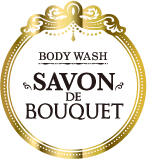 BODY WASH SAVON DE BOUQUET サボンドブーケ